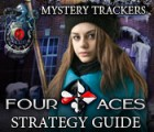 Mystery Trackers: The Four Aces Strategy Guide game