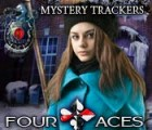 Mystery Trackers: The Four Aces game