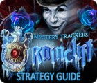 Mystery Trackers: Raincliff Strategy Guide game