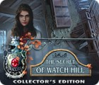 Mystery Trackers: The Secret of Watch Hill Collector's Edition game