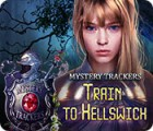 Mystery Trackers: Train to Hellswich game