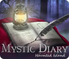 Mystic Diary: Haunted Island game