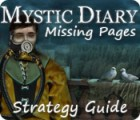 Mystic Diary: Missing Pages Strategy Guide game