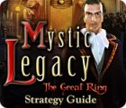 Mystic Legacy: The Great Ring Strategy Guide game