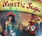 Mystic Saga game