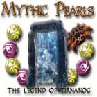 Mythic Pearls - The Legend of Tirnanog game