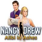 Nancy Drew: Alibi in Ashes game