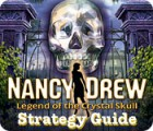 Nancy Drew: Legend of the Crystal Skull - Strategy Guide game