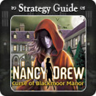 Nancy Drew - Curse of Blackmoor Manor Strategy Guide game