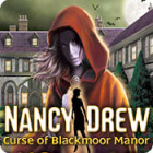 Nancy Drew - Curse of Blackmoor Manor game