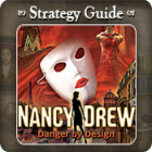 Nancy Drew - Danger by Design Strategy Guide game