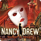 Nancy Drew - Danger by Design game