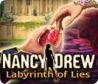 Nancy Drew: Labyrinth of Lies game