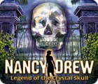 Nancy Drew: Legend of the Crystal Skull game