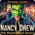 Nancy Drew: The Phantom of Venice Strategy Guide game