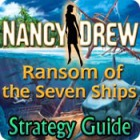 Nancy Drew: Ransom of the Seven Ships Strategy Guide game