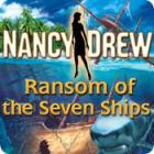 Nancy Drew: Ransom of the Seven Ships game
