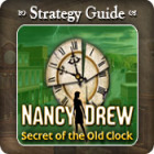 Nancy Drew - Secret Of The Old Clock Strategy Guide game