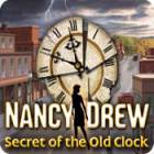 Nancy Drew - Secret Of The Old Clock game