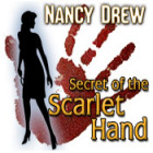 Nancy Drew: Secret of the Scarlet Hand game