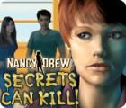 Nancy Drew: Secrets Can Kill Remastered game
