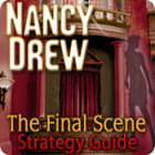 Nancy Drew: The Final Scene Strategy Guide game