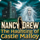 Nancy Drew: The Haunting of Castle Malloy game