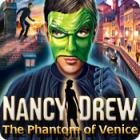 Nancy Drew: The Phantom of Venice game