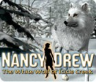 Nancy Drew: The White Wolf of Icicle Creek game