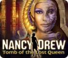 Nancy Drew: Tomb of the Lost Queen game