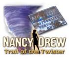 Nancy Drew: Trail of the Twister game