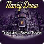 Nancy Drew: Treasure in a Royal Tower game
