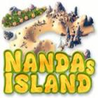 Nanda's Island game
