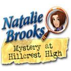 Natalie Brooks: Mystery at Hillcrest High game