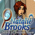 Natalie Brooks: Secrets of Treasure House game