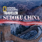 NatGeo Traveler's Sudoku: China game