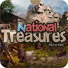 National Treasures game