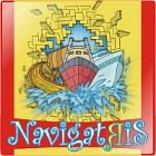 Navigatris game