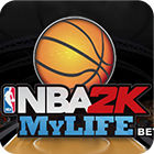 NBA 2K: MyLIFE game