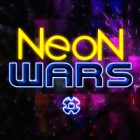 Neon Wars game