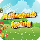 Netherlands Spring game