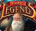 Nevertales: Legends game