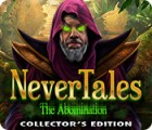 Nevertales: The Abomination Collector's Edition game