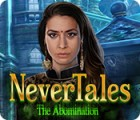 Nevertales: The Abomination game