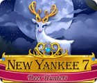 New Yankee 7: Deer Hunters game