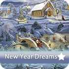 New Year Dreams game