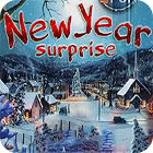 New Year Surprise game