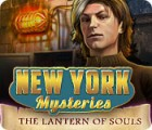 New York Mysteries: The Lantern of Souls game