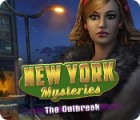 New York Mysteries: The Outbreak game