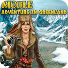 Nicole: Adventure in Greenland game